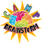 2012 CAMP BRAINSTORM LOGO